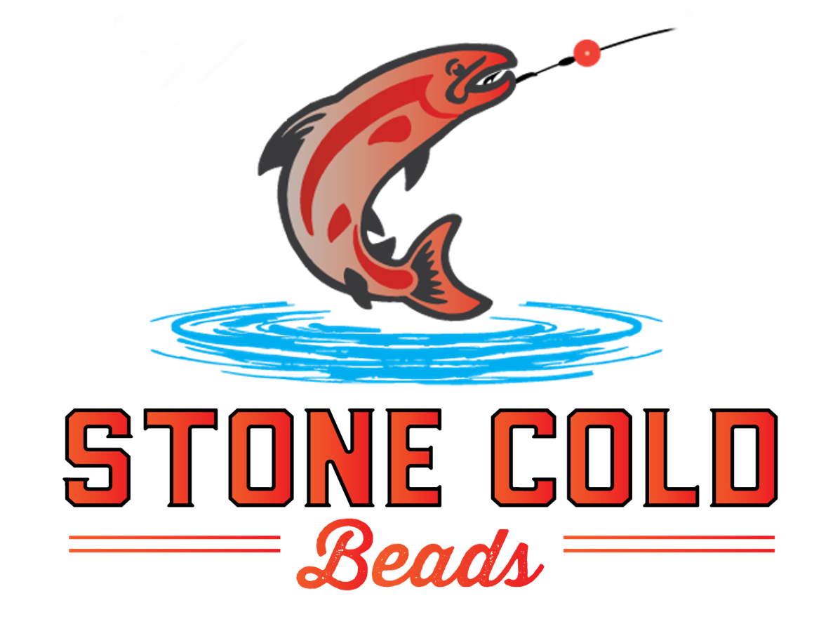 Stone Cold Fishing Beads